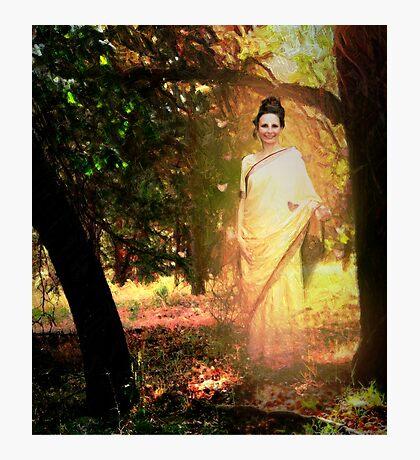 Linaji  Photographic Print