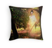 Linaji  Throw Pillow
