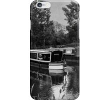 Still Thinking & Just Chilling... iPhone Case/Skin