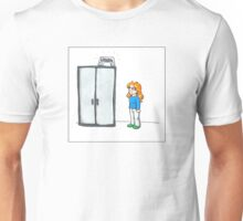 Short Problems Unisex T-Shirt