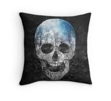 Slaves Till Death Throw Pillow