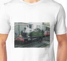 Great Western 4566 Unisex T-Shirt
