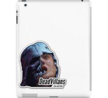 Darth Vader ft. King Joffrey iPad Case/Skin