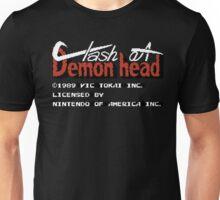 Clash At Demon Head Unisex T-Shirt