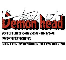 Clash At Demon Head Photographic Print