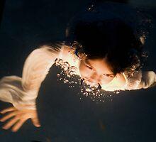 Bubbles by Leanne King
