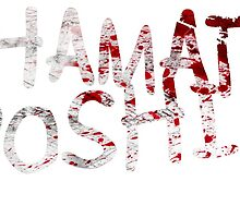 Hamato Yoshi by fernobulax