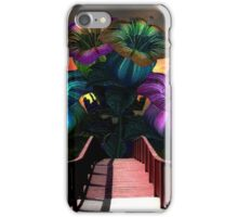 Puente Al Paraiso iPhone Case/Skin