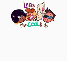 lars and the cool kids  Unisex T-Shirt