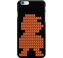 Mariossssss iPhone Case/Skin