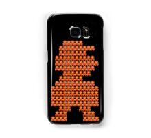 Mariossssss Samsung Galaxy Case/Skin