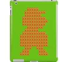 Mariossssss iPad Case/Skin