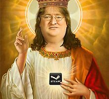OH LORD GABEN  by kroosyy