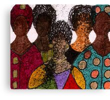 Five Alive Canvas Print