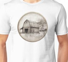 Old Barn Unisex T-Shirt