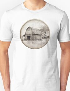 Old Barn T-Shirt