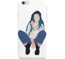 Halsey iPhone Case/Skin