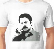 Listen to Ron Unisex T-Shirt