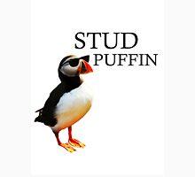 Stud Puffin Unisex T-Shirt