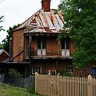Old House by Evita