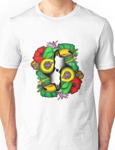 The Rainforest Unisex T-Shirt