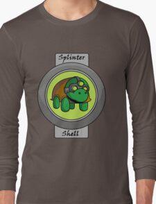 Splinter Shell Long Sleeve T-Shirt