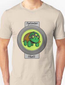 Splinter Shell T-Shirt