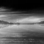 Salt Flats by Anibal