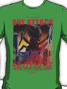 Ant Attack T-Shirt