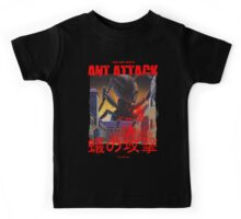 Ant Attack Kids Tee