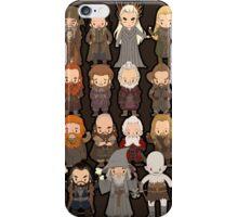 Tiny Hobbit iPhone Case/Skin