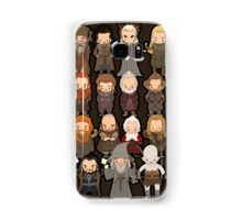 Tiny Hobbit Samsung Galaxy Case/Skin