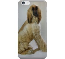 Young dog. iPhone Case/Skin