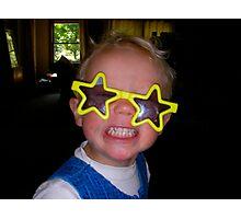 Smile Ro Photographic Print