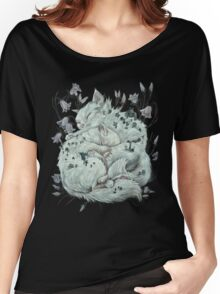 The Sleepers in that Quiet Earth Women's Relaxed Fit T-Shirt