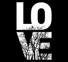 LOVE by Julia Aufschnaiter
