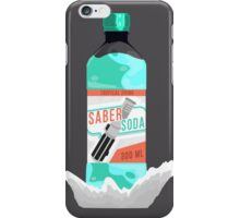 Star Wars Drink iPhone Case/Skin