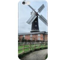 Skidby Windmill iPhone Case/Skin