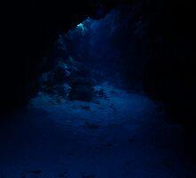 Little Cavern by David LaMay