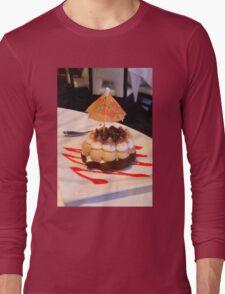 Dessert Fantastica Long Sleeve T-Shirt