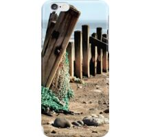 Spurn Point  iPhone Case/Skin