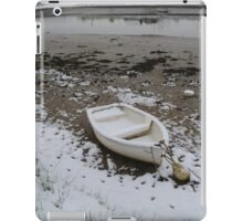 Tilly In The Snow iPad Case/Skin