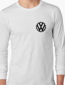 `VW logo Long Sleeve T-Shirt