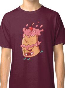 Cake Pirate Classic T-Shirt