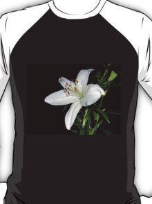 White Lily T-Shirt