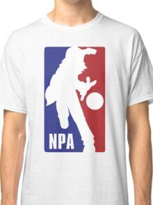 NPA Pokemon Classic T-Shirt