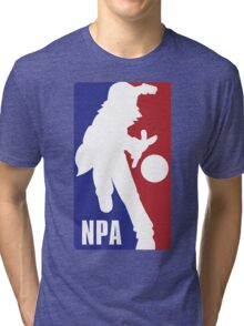 NPA Pokemon Tri-blend T-Shirt