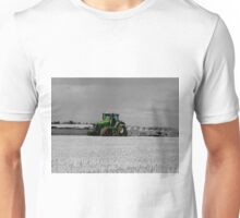 Working the Fields Unisex T-Shirt