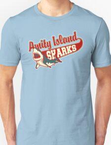 Sharks and Recreation Unisex T-Shirt