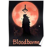 Paleblood Moon Poster